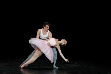 immagine BALLET DE L'OPÉRA NATIONAL DE BORDEAUX